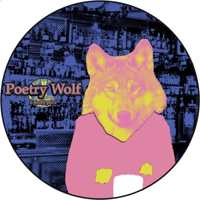 PoetryWolfCircleLogo
